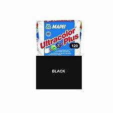 Mapei Grout Ultracolor Plus Black 120