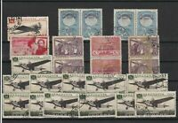 Russia Air Stamps ref R 17047