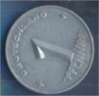 DDR Jägernr: 1505 1953 E Stgl./unzirkuliert Aluminium 1953 1 Pfennig (7849403