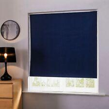 Viceroy Bedding Easy Fix Room Darkening 100 Thermal Blackout Roller Blind Blind