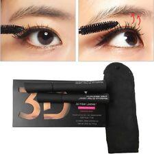 New Younique Moodstruck 3D + Plus Lashes Fiber Fibre Mascara UK SELLER! Sealed