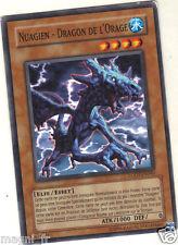 Konami Yu-Gi-Oh!  - Nuagien - Dragon de l'Orage - LODT-FR040  (A4125)