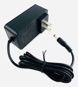 🌟AC-DC Power Supply Adapter Charger, 100V-240V 1.2a Input, 12v 3A 3000mA Output