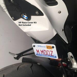 09-14 BMW S1000RR Fender Eliminator
