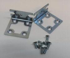 19inch Rack Mount Kit for CISCO 2811 ACS-2811-RM-19 LIFETIME WARRANTY