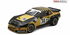 Resin Porsche Limited Edition Diecast Vehicles