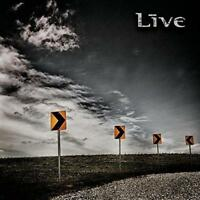Live - The Turn (NEW CD)