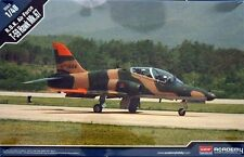 New Academy 1:48 ROK Airforce T-59 Hawk Mk.67 Model kit