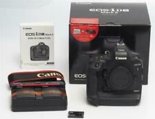 Canon EOS 1DX Mark II + Lexar 64GB CF Card + EOS-1DX MARK2