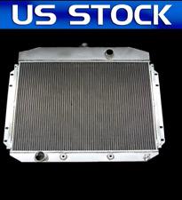 1961 62 63 64 Ford F100 Pickup Truck V8 3 Row Aluminum Radiator CC8164