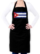 Cuba Flag Unisex Apron - Cuban - Flags - Countries - Country - Cigars