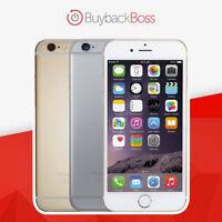 Apple iPhone 6 | 16GB 32GB 64GB 128GB | Unlocked AT&T Sprint T-Mobile