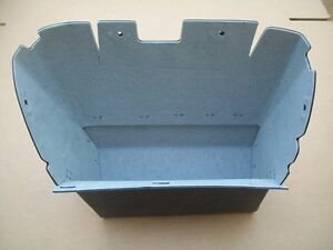 New 1955 1956 Chrysler Windsor 300 Saratoga New Yorker Imperial Glove Box USA