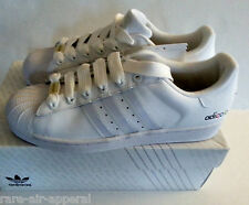 ADIDAS SUPERSTAR ADI-COLOR W5 ADIDAS WHITE mens SHELLTOES SHOES 9