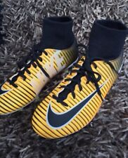 Nike Mercurial Kids Football Shoes
