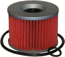 Hiflofiltro Oil Filter  HF401 for Honda CB1000C CB1100F CB350F CB400F CB500