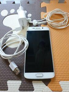 Samsung Galaxy S6 Edge usato - PERFETTO -