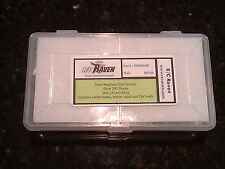 3mm Stainless Steel Hex Screw Kit Pit Box with over 300 pieces NIB