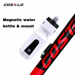Innovation Design Costelo Magnetic Water bottle with Cage Bicycle Water bottle
