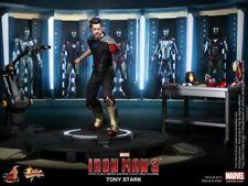 Hot Toys Iron Man 3 Tony Stark Armor Testing Version MMS191 1/6