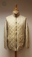 Barbour Nylon Quilted Coats & Jackets Zip for Men