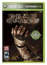 Xbox 360 : Dead Space VideoGames