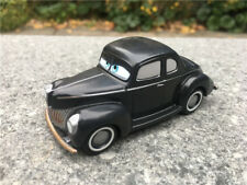Disney Pixar Cars 3 Junior Moon 1:43 Metal Diecast Toy Car New No Package
