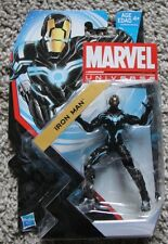MARVEL UNIVERSE IRON MAN MODERN NEW RARE INFINITE AVENGERS