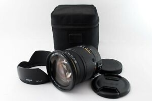 """""""Near Mint"""" Sigma Zoom 17-50mm f/2.8 EX DC OS HSM Lens for Canon From Japan"""