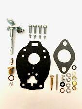 Case Va Series Tractor Carburetor Kit Marvel Schebler Tsx 114 212 253 597