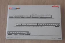 "Märklin H0 39540 TEE Elektro-Triebzug ""Gotthardo"" - one time series!"