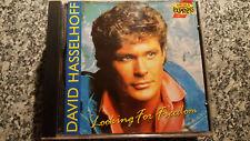 CD David Hasselhoff / Looking for Freedom - Album