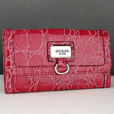 NWT Wallet GUESS Fascination Watermelon New Ladies