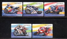 Australia--#2311-15 Used--Grand Prix Motorcycle Racing--2004