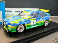 FORD Escort RS Cosworth Yacco Monte Bernardini Winner UMBAU gebaut buildet 1:43