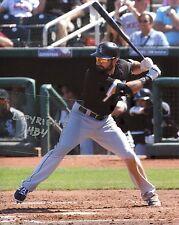 ADAM EATON Photo in action Chicago White Sox 2014 (c) #2