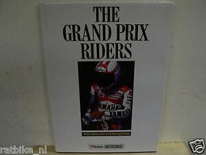 MOTOCOURSE THE GRAND PRIX RIDERS,MOTO GP MARLBORO