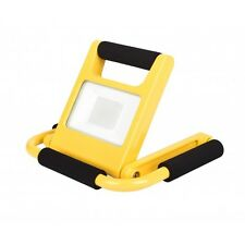 TEVEA® LED Arbeitsleuchte | Werkstattlampe | Aufladbar | Dimmbar | 10W