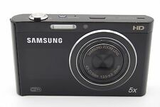 Samsung Smart Camera DV300F 16.0MP Digital camera - Black
