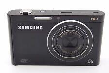 Samsung DV300F 16.0MP 3'' SCREEN 5x ZOOM DIGITAL CAMERA (NO BATTERY)