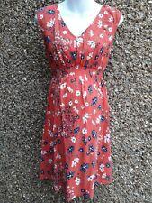 H & M Maternidad Vestido Talla XL 16/18