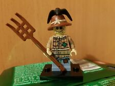 Lego Minifigures series 11 Mini Figures - Scarecrow