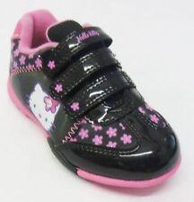 Baskets décontractées rose Hello Kitty pour fille de 2 à 16 ans
