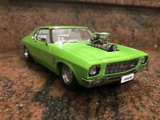1:18 Holden HQ Monaro Street Machine - A73383