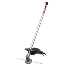 MTD Trimmer Plus Straight Shaft Fixed-Line Attachment for String Trimmers