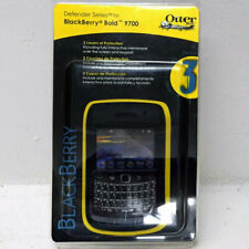NEW OtterBox Defender BlackBerry Bold 9780/9700 Case w/Holster Heavy Duty Cover