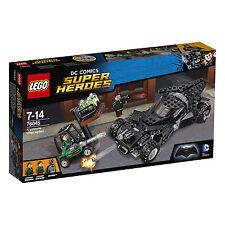 LEGO® DC Super Heroes 76045 Kryptonit-Mission im Batmobil