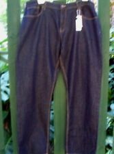 BNWT Target (42) Men's STRAIGHT FIT Cotton R.Indigo Blue Denim Jeans - in Aust