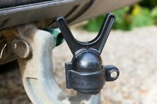 Boot puller and Towball hitch cover in One!