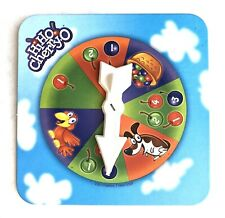 Hi Ho Cherry-O Board Game Replacement Spinner Part Only Hasbro 2013